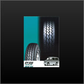 Passenger Car Tire Catalogue Latin America