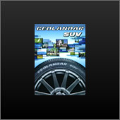 Passenger Car Tire  Catalogue Middle East